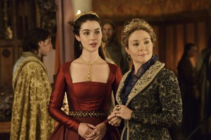 "Reign ""The Lamb and the Slaughter"" (2x04) promotional picture"