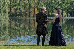 "Reign ""The Prince of the Blood"" (2x07) promotional picture"