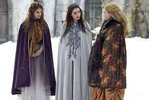 "Reign ""Toy Soldiers"" (1x19) promotional picture"