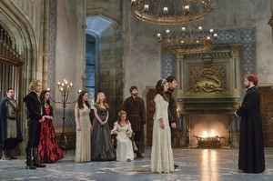 """Reing """"Monsters"""" (1x16) promotional picture"""