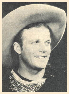 Rex Bell- George Francis Beldam (October 16, 1903 – July 4, 1962