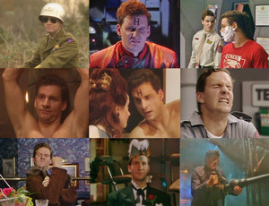Rimmer Collage