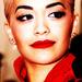 Rita Ora Icon