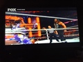 Roman Reigns vs. Kofi Kingston at WWE Raw - wwe-raw photo