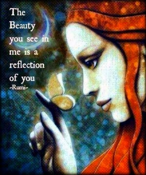 Rumi 인용구
