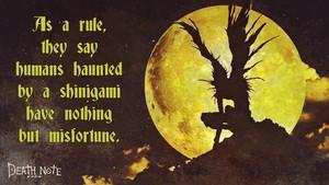 Ryuk Quote
