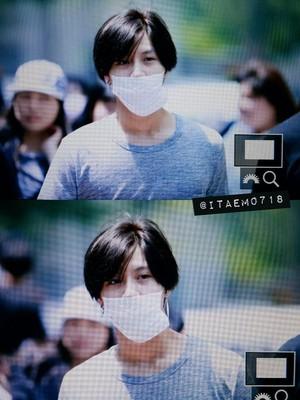 SHINee Taemin 2015