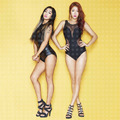 SISTAR – Concept Photo For 'Shake It'