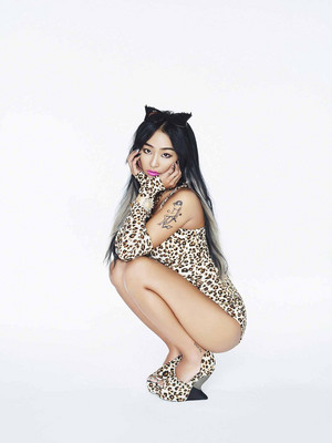 SISTAR – Concept fotografia For 'Shake It'