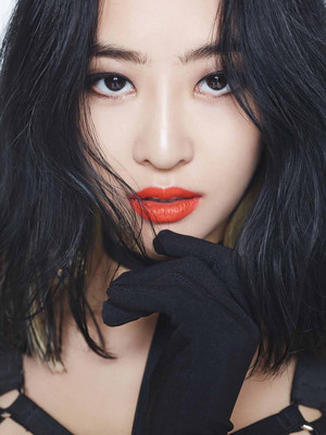 SISTAR – Concept ছবি For 'Shake It'