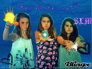 SLOAM-I Will Always Cinta Secret Life Of A Mermaid