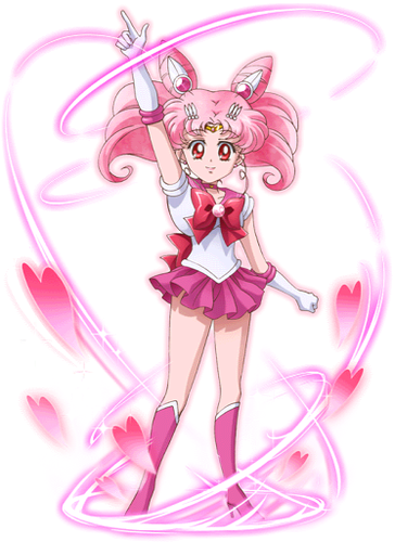 Sailor Moon wallpaper called SMC ~ Sailor Chibimoon