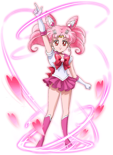SMC ~ Sailor Chibimoon