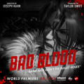 SQUALL BLOOD - final-fantasy-viii fan art