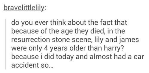 Harry Potter achtergrond titled Sad HP Tumblr Posts
