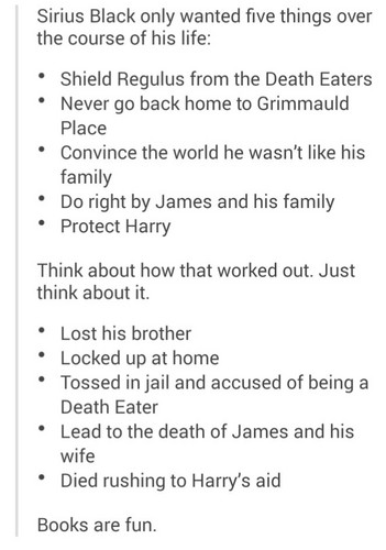 Harry Potter wolpeyper entitled Sad HP Tumblr Posts