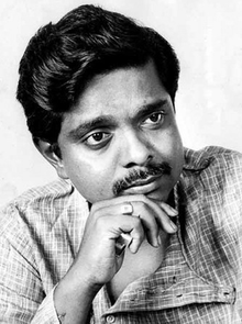 Sadashiv Dattaray Amarapurkar (11 May 1950 – 3 November 2014)