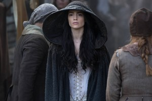 """Salem """"On Earth as in Hell"""" (2x11) promotional picture"""