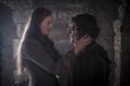 Sansa Stark and Reek - sansa-stark photo