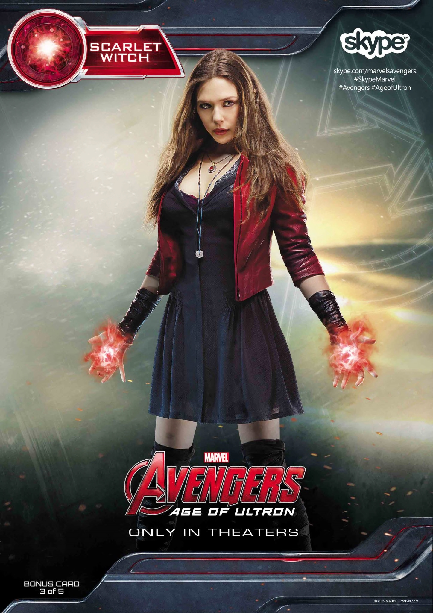 Wanda Pietro Images Scarlet Witch HD Wallpaper And Background Photos