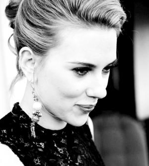 Scarlett fan Art