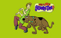 Scooby And Shaggy - scooby-doo wallpaper