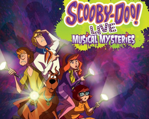Scooby-Doo hình nền containing anime entitled Scooby Doo