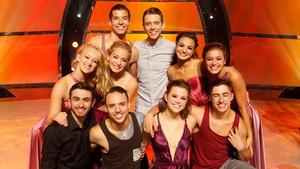 Season 11 Cast