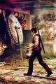Sebastian Castellanos | The Evil Within - video-games photo