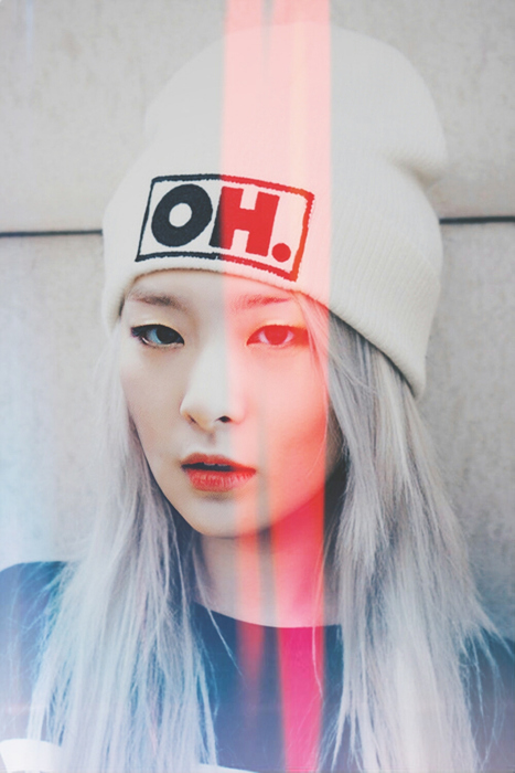 Red Velvet Images Seulgi Edit Wallpaper And Background Photos 38505802