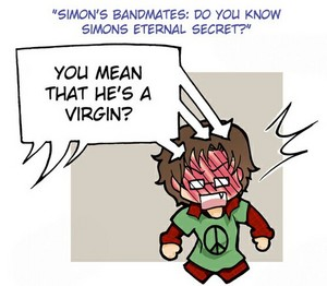 Shadowhunters caricaturas :D