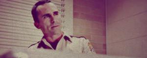 Sheriff Alex Romero