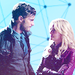 Sheriff Graham and Emma Swan Icons