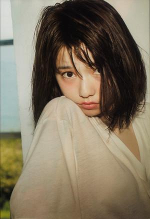 Shimazaki Haruka UTB Jul. 2015