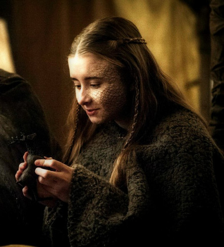 Shireen Baratheon Game of Thrones images...