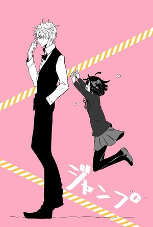 Shizuo and Akane!~