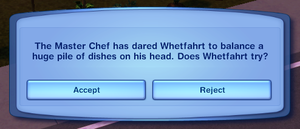 Sims 3 LOL Moments