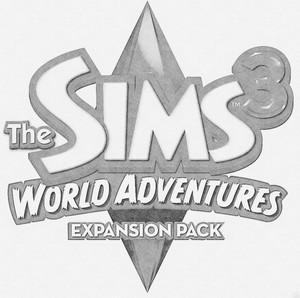 Sims 3 Logos fanarts