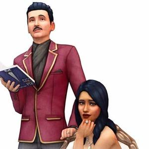 Sims Fanarts