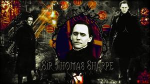 Sir Thomas Sharpe ~Crimson Peak