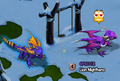 Skylanders Online Game - spyro-and-cynder photo