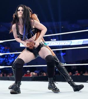 SmackDown Digitals 6/11/15
