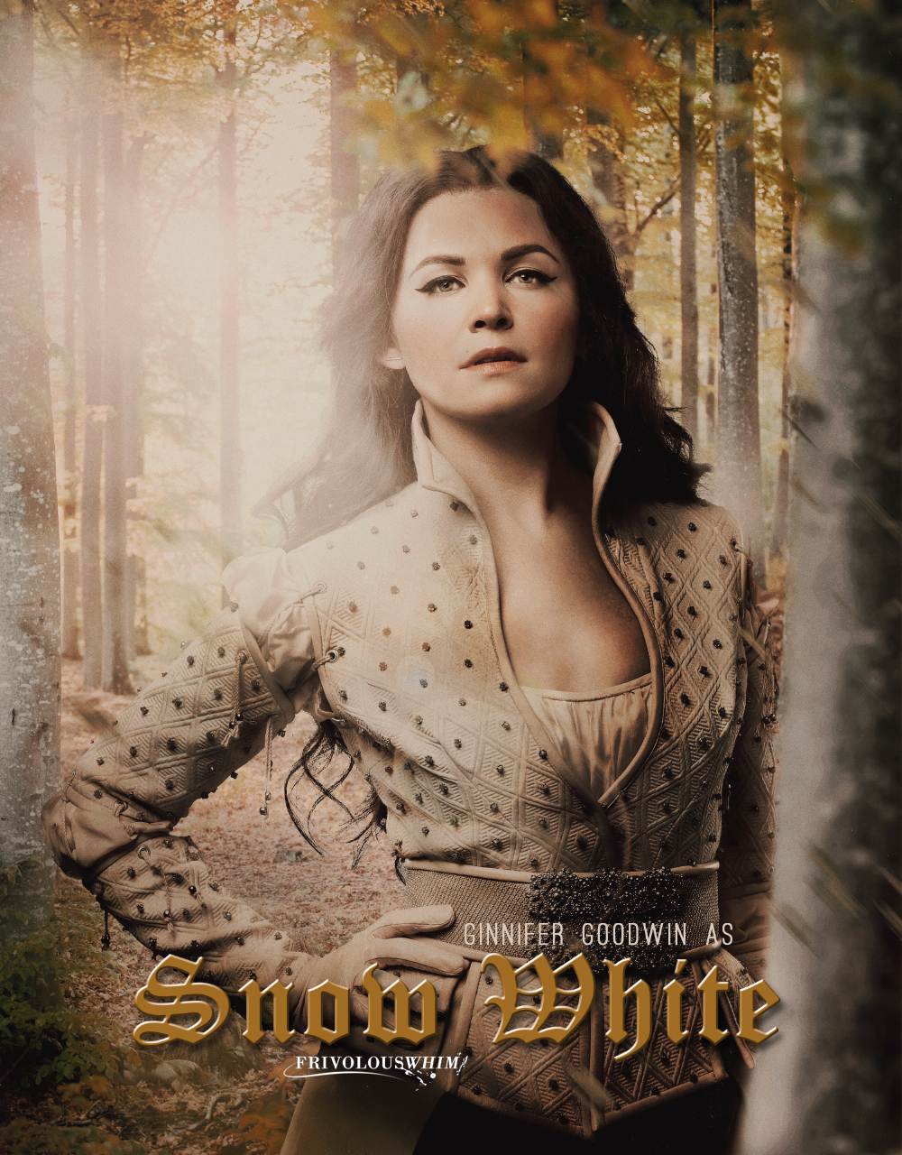 Snow White - Once Upon A Time Fan Art (38510205) - Fanpop