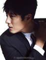 So Ji Sub for ''Esquire Korea'' 2015 June Issue