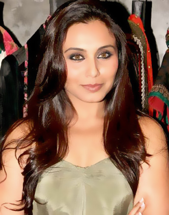 rani mukherjee wallpaper with a portrait called So sweet