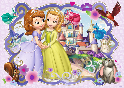 Sofia la principessa wallpaper called Sofia The First