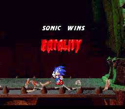 Sonic Wins