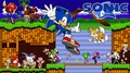 Sonic the Hedgehog - sonic-the-hedgehog fan art