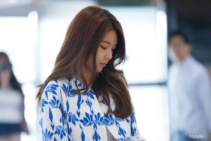 Sooyoung Gimpo Airport 140619
