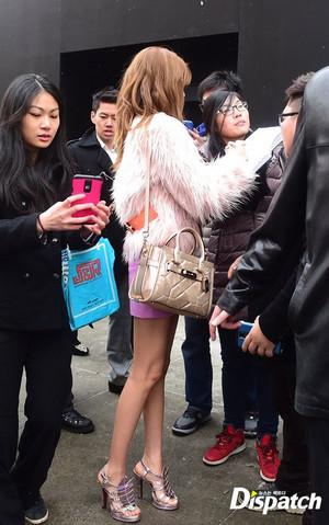 Sooyoung NY Fashion Week